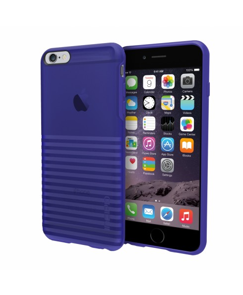 INCIPIO IPHON6 PLUS BLUE RIVAL CO-MOLDED