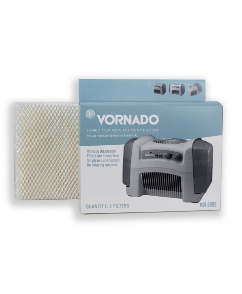 VORNADO 2PK REPLACEMENT HUMIDIFER WICK