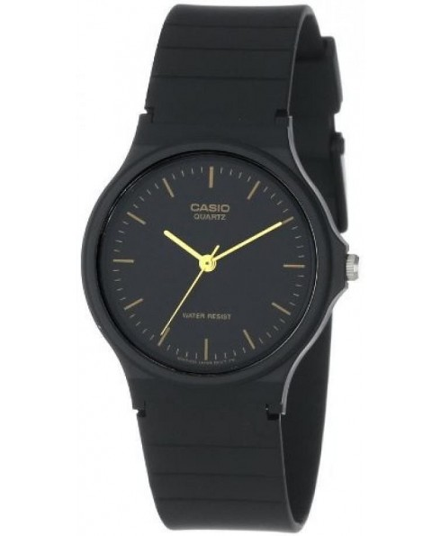 MQ24-1E 3-Hand Analog Water Resistant Watch