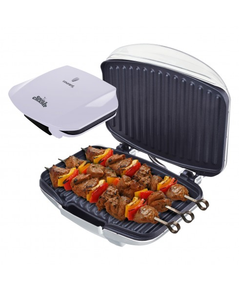 COURANT MEDIUM 4-SERVING CONTACT GRILL