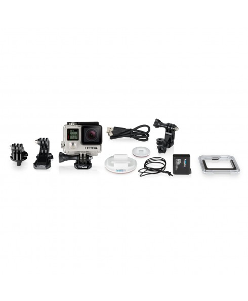 GOPRO HERO 4 BLACK SURF BUNDLE