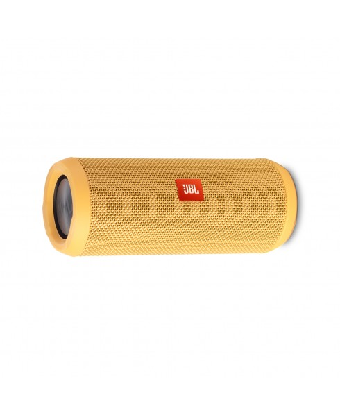 JBL FLIP3 PORTABLE BLTH SPEAKER, YELLOW