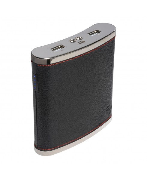 CHARGEIT POWER FLASK 13000MAH POWER BANK
