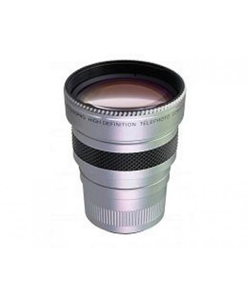 HD-2205PRO 2.2x High-Definition Super Telephoto Conversion Lens