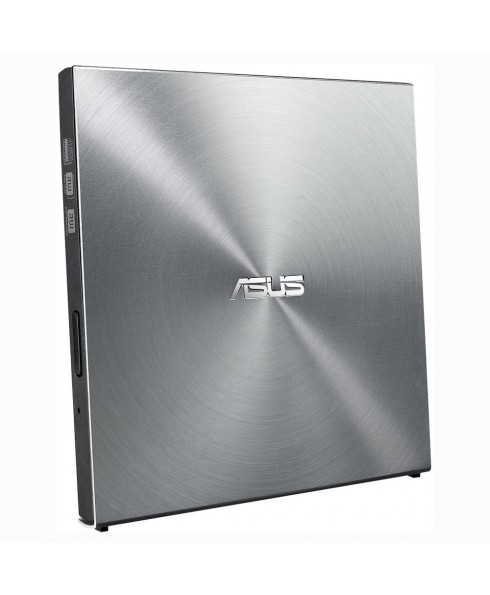 Asus World's Thinnest SDRW for Windows and MAC, Silver