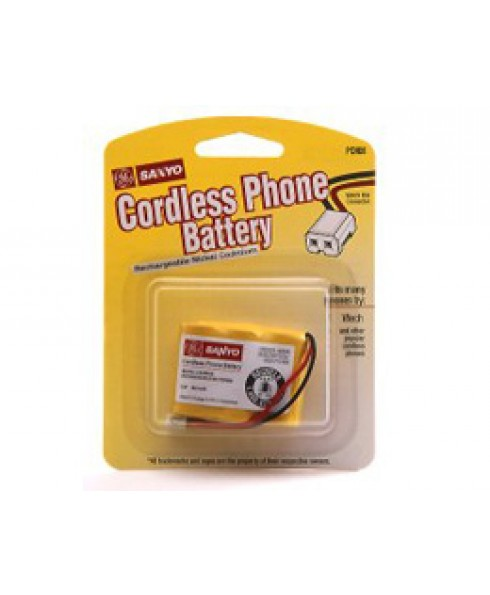PC-H08 Cordless Phone Battery