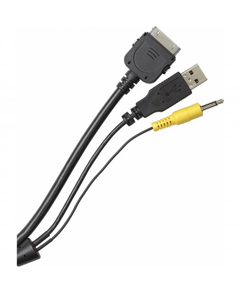 SONY 3FT IPOD CABLE FOR AVC
