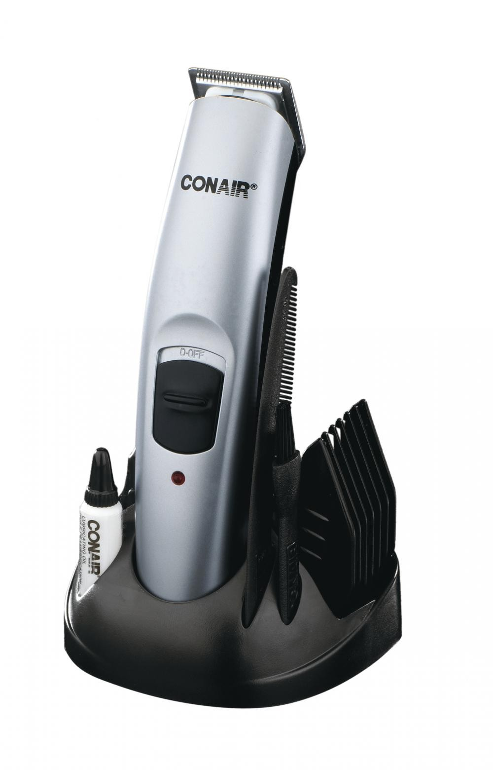 conair 13 piece all in one beard mustache trimmer. Black Bedroom Furniture Sets. Home Design Ideas