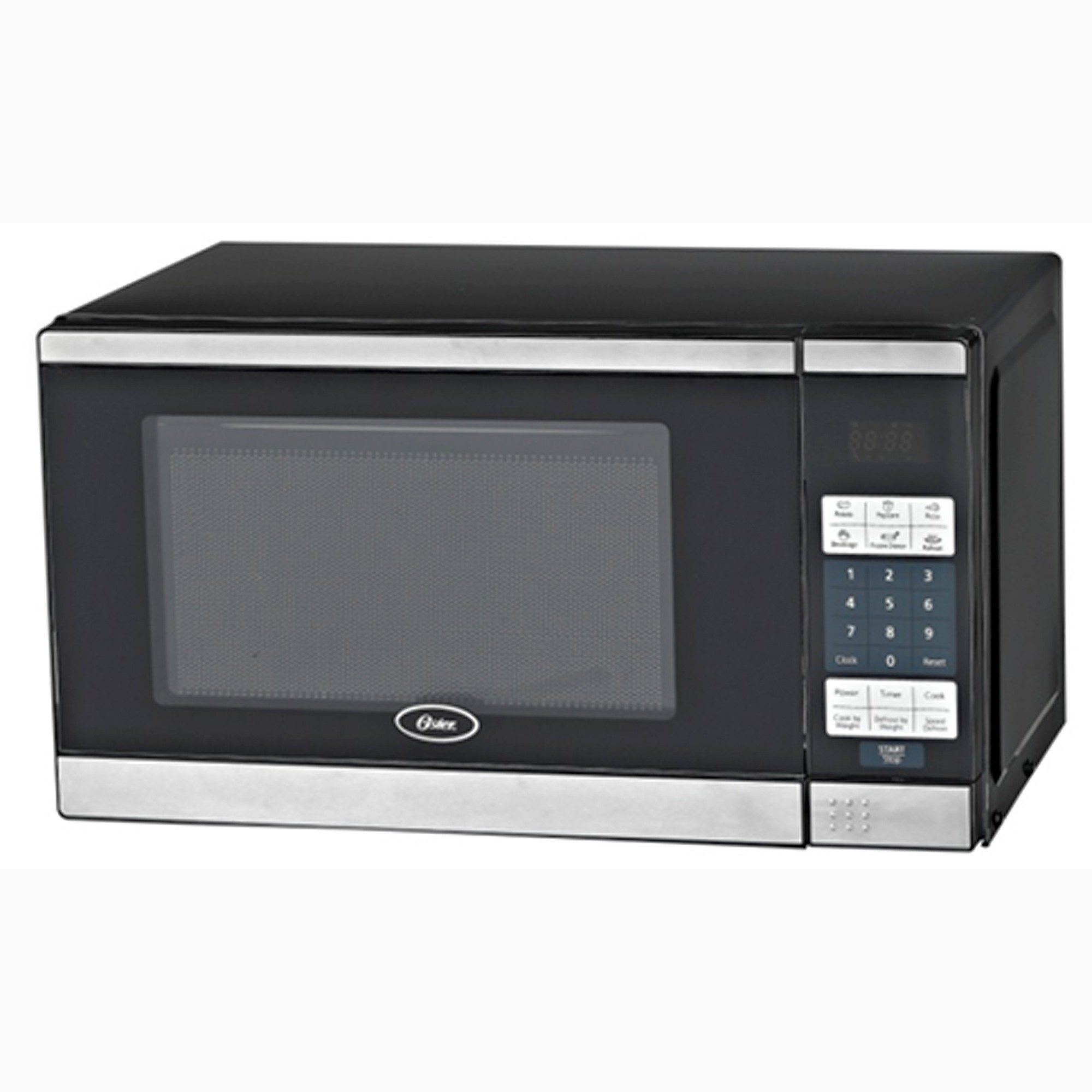 Contoure Microwave Convection Oven Manual