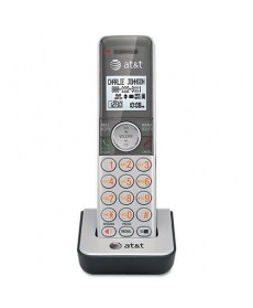 AT&T CL80101DECT6.0 Accessory Handset for CL8**01 series