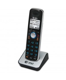AT&T TL86009 DECT6.0 2-Line Accessory Handset for TL86109