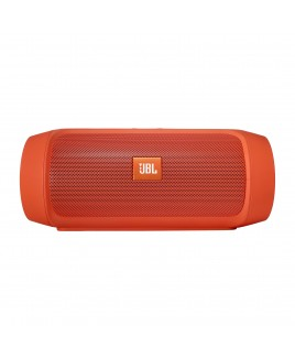 JBL Charge 2+ Splashproof Bluetooth Speaker with Powerful Bass, Orange