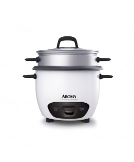 Aroma ARC7471NG 14 Cup Rice Cooker and Food Steamer