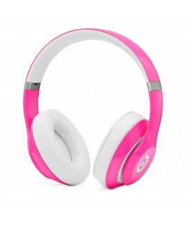 Beats by Dr. Dre STUDIO Over-Ear Headphone - PINK