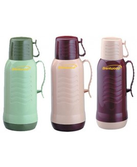 Brentwood CT-210 1.0L Coffee Thermos - Assorted Colors