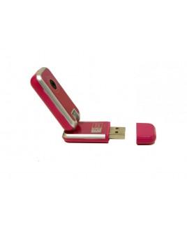 Case Logic WC-501 Notebook Webcam - Red