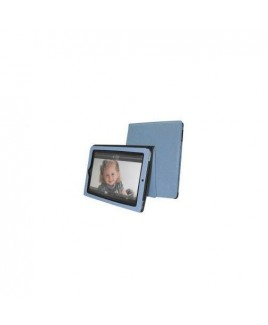 IMPECCA IPC100 Premium Protective Case for iPad - BLUE