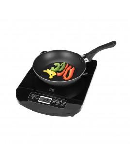 Kalorik Black Induction Cooking Plate