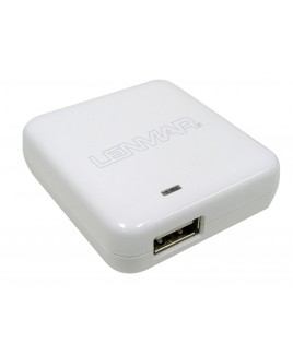 Lenmar AC Adapter, for USB Powered Devices