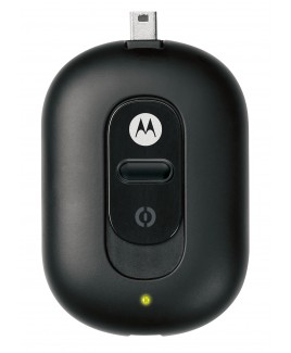 Motorola Portable Mobile Phone Charger