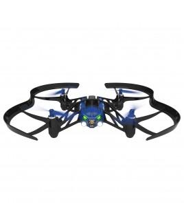 Parrot SWAT Airborne Night Minidrone (Blue)