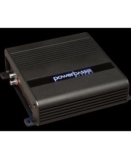 powerbass 2-Channel Amplifier 160W x 2 @ 2 Ohm