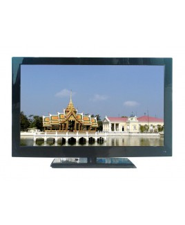 Seiki 40 Inch Class 1080p 120Hz LCD HDTV-Refurbished