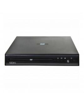 Seiki Mini DVD Player