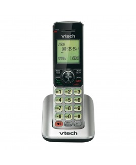 Vtech DECT 6.0 Accessory Handset with Caller ID/Call Waiting - for vtech CS66xx series phones