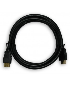 Xtreme 6FT 1.4 HDMI Cable, Supports 3D Technology (in Bulk Polyester Bag)
