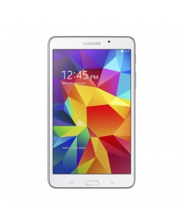 Samsung Galaxy Tab® 4 Android 4.4 Kit Kat with 7.0 inch Display - White