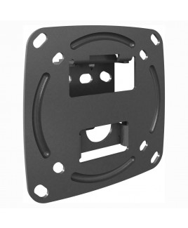 Barkan Fixed LED/LCD Wall Mount, Fits up to 26-inch LCDs