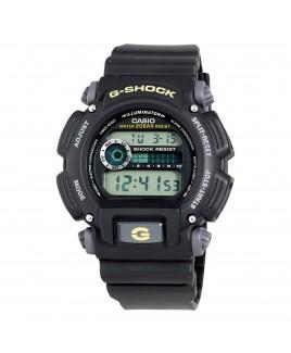 Casio G-Shock 200-Meter Water-Resistant EL-Backlit with Afterglow