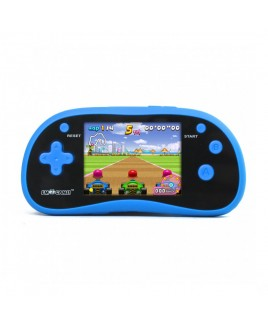 I'm Game 180 Exciting Games in one handheld Player - Blue