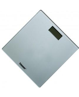 ATHome Super Thin Digital Scale, Silver