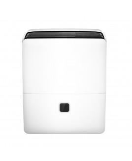 IMPECCA 95-Pint Portable Dehumidifier with Automatic Drain Pump