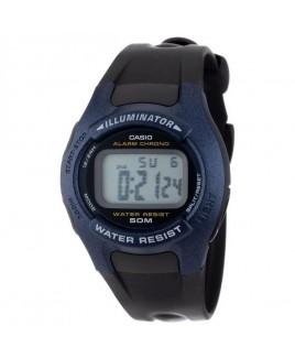 Casio W43H-1AV 50Meter Water Resistant Daily Alarm Calendar with LED Light