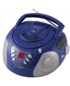 Craig CD6918 AM/FM CD Boombox