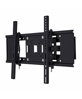 GPX Tilt/Swivel Articulating TV Mount for 28-65 inch TVs