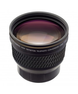 Raynox 1.54X High Definition Telephoto Conversion Lens