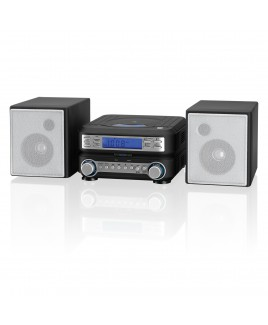 GPX 2 Channel Stereo Home Music System