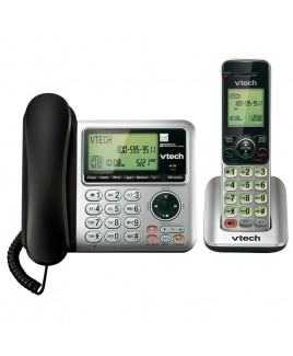 Vtech Corded/Cordless Answering System with Caller ID/Call Waiting
