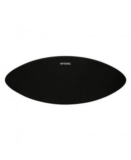 Riptunes Elite Bookshelf Bluetooth 40 Watts 2.1 Channel Speaker System, White