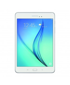 Samsung Galaxy Tab A 8.0-inch Android 5.0 16GB (Wi-Fi) Tablet, White