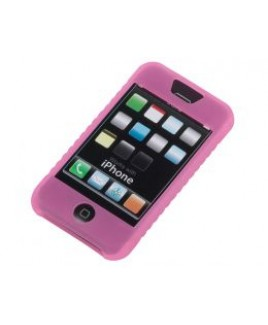 ME Pink Skin for iPhone