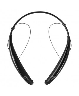LG Electronics TONE PRO Wireless Stereo Headset, Black