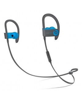 Beats by Dr. Dre Powerbeats3 Wireless Earphones (Flash Blue)