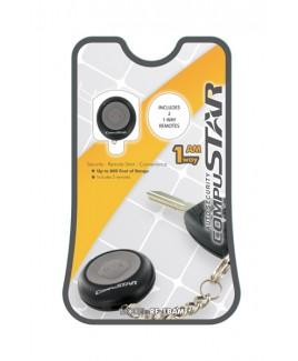 Compustar 1-Way 433MHz Remote AM RF Kit