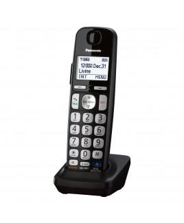 Panasonic DECT 6.0 Plus Additional Digital Cordless Handset for KX-TG24xx series