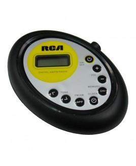 RCA RP312A Armband AM/FM Radio